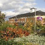 Φωτογραφία: Premier Inn Wakefield South - M1, Jct39