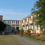 Internationales Jugendgastehaus CVJM Wilhelmshaven