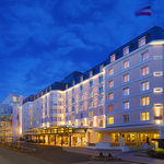 Sheraton Salzburg