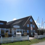 Strandhotel Achtert Diek