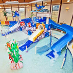 Photo of Grand Marquis Waterpark Hotel & Suites Wisconsin Dells
