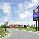 Photo of Comfort Inn Cobourg