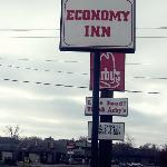 Φωτογραφία: Economy Inn West Chester