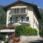 B&B Il Grappolo Valtellina