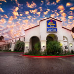 BEST WESTERN PLUS Posada Royale Hotel & Suites Simi Valley