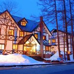 Hotel Mont Blanc Hakuba