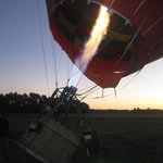Aoraki Balloon Safaris