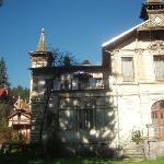 Foto Hotel International Sinaia