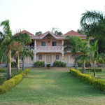 Kishkinda Heritage Resort