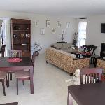 Foto de The Cottage B&B - German Guesthouse
