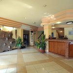 Hotel Merina Yaounde centre