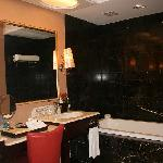 Photo de Maxims Hotel - Resorts World Manila