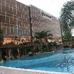 Bilde fra Maxims Hotel - Resorts World Manila
