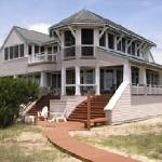 Bald Head Island Resort