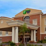 Holiday Inn Express Hotel &amp; Suites Spring Hill