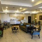 Foto Comfort Inn and Suites Abilene