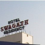 Photo de Swagath Residency Hotel