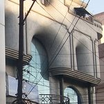  Deccan Residency Hotel