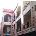 Hotel Nau Bharath Residency