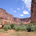 Canyon de Chelly Spider Rock Jeep Tours
