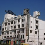  Swagath Residency Hotel