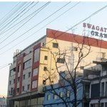  Hotel Swagath Grand