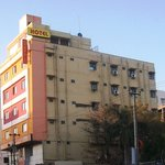  Krishna Residency Hotel