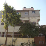 Janpath Guest House Jaipur