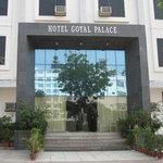 Photo de Goyal Palace Hotel