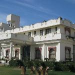 Photo de Hotel Jaipur Heritage