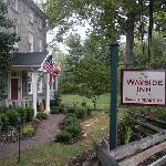 Photo de The Wayside Inn