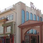  Hotel Palak Paradise