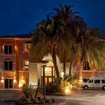 Photo of Tahitian Inn Hotel Cafe & Spa Tampa