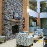 Bild från Holiday Inn Express Hotel & Suites Atlanta Southwest-Fairburn