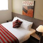  Tastefully designed rooms for your comfort