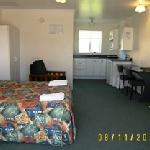 554 Moana Court Motel Foto