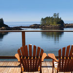 Bostrom&#39;s B&amp;B On Little Beach Bay
