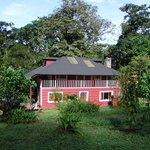 Finca Hartmann