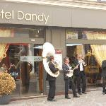  HOTEL DANDY