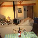 Cranberry Cottage, Shelve Nr Bishops castle