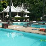 Foto de All Seasons Naiharn Phuket