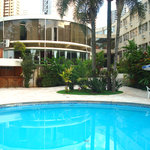 Harbor Self Londrina Hotel