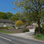 Haddon Grove Farm Cottages