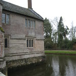 Baddesley Clinton