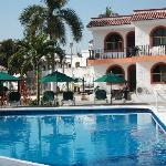 Costa Alegre Hotel and Suites Foto