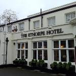 Photo de Ethorpe Hotel