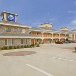 Americas Best Value Inn-Bedford/DFW Airport