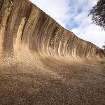  Wave Rock