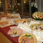  buffet
