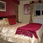 Foto de Tal-Y-Bont Country House B&B